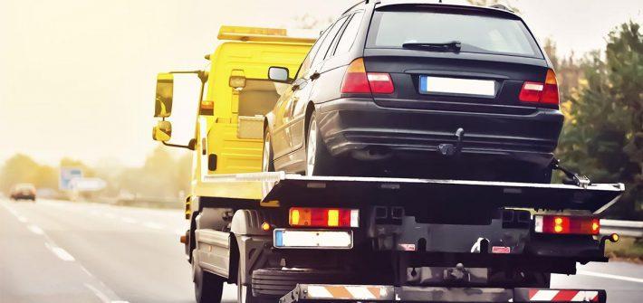 Rimozione veicoli come recuperare la propria vettura
